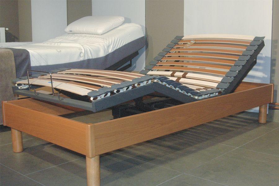 Somier cama articular individual